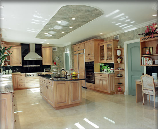 Kitchen Remodeling Los Angeles » Roger Perron Inc.