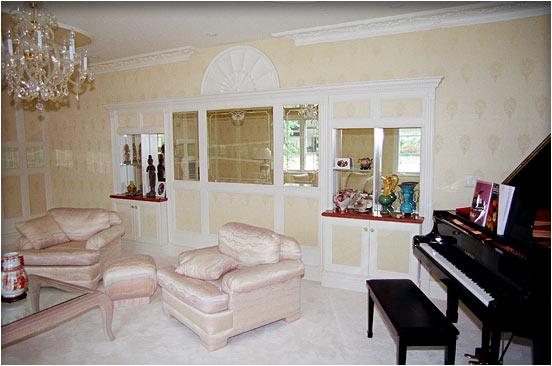 major home remodel