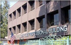 Los Angeles General Contractors