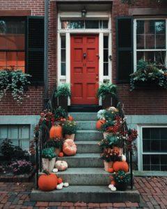 october homeowner tips